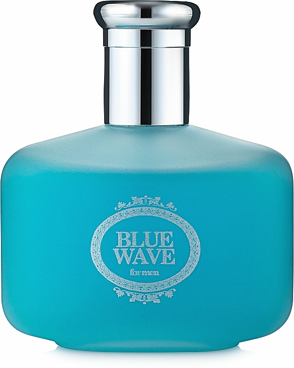Jean Marc Copacabana Blue Wave For Men - Eau De Toilette