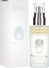 Parfüm, Parfüméria, kozmetikum Arcmist - Omorovicza Magic Moisture Mist