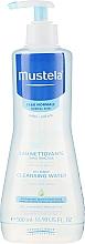 Parfüm, Parfüméria, kozmetikum Tisztító folyadék - Mustela Cleansing Water