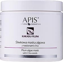 Parfüm, Parfüméria, kozmetikum Arcmaszk szilva kivonattal - APIS Professional Kakadu Plum Cream