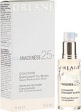 Parfüm, Parfüméria, kozmetikum Arcszérum - Orlane Anagenese 25+ Morning Concentrate First Time-Fighting Serum