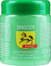 Parfüm, Parfüméria, kozmetikum Lózsír maszk árnika kivonattal - BingoSpa