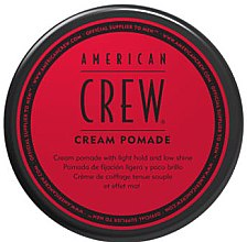 Parfüm, Parfüméria, kozmetikum Hajformázó pomádé - American Crew Cream Pomade