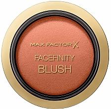 Parfüm, Parfüméria, kozmetikum Arcpirosító - Max Factor Facefinity Blush