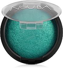 Parfüm, Parfüméria, kozmetikum Szemhéjfesték kettős hatás - NoUBA Nombra