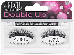 Parfüm, Parfüméria, kozmetikum Műszempilla - Ardell Double Up Top & Bottom 209