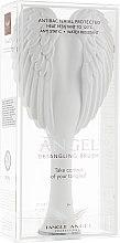 Parfüm, Parfüméria, kozmetikum Hajkefe - Tangle Angel 2.0 Detangling Brush White/Grey