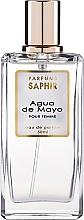 Parfüm, Parfüméria, kozmetikum Saphir Parfums Agua de Mayo - Eau De Parfum