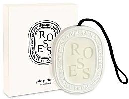 Parfüm, Parfüméria, kozmetikum illatosító - Diptyque Roses Scented Oval
