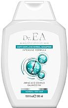 Parfüm, Parfüméria, kozmetikum Hajhullás elleni sampo normál és száraz hajra - Dr.EA Anti-Hair Loss Herbal Shampoo