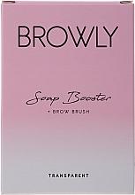 Parfüm, Parfüméria, kozmetikum Szemöldökmodellező szappan - Browly Soap Booster