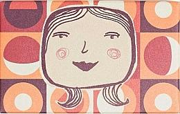 Parfüm, Parfüméria, kozmetikum Szappan citrus illattal - Bath House Barefoot Keep Smiling Soap Bar