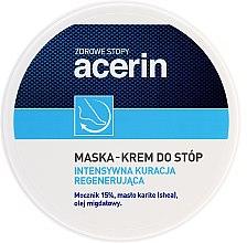 Parfüm, Parfüméria, kozmetikum Krém-maszk lábra - Acerin Mask