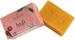 Parfüm, Parfüméria, kozmetikum Tucuma olajszappan - Hagi Natural Soap
