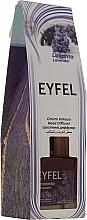 """Parfüm, Parfüméria, kozmetikum Aromadiffúzor """"Levendula"""" - Eyfel Perfume Reed Diffuser Flower"""