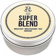 Parfüm, Parfüméria, kozmetikum Testvaj Super Blend - Cztery Szpaki