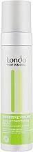 Parfüm, Parfüméria, kozmetikum Mousse-kondicionáló hajra - Londa Professional Impressive Volume