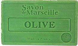 """Parfüm, Parfüméria, kozmetikum Természetes szappan """"Olíva"""" - Le Chatelard 1802 Soap Olive"""