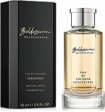 Parfüm, Parfüméria, kozmetikum Baldessarini Concentree - Kölni (koncentrátum)