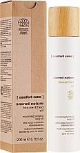 Parfüm, Parfüméria, kozmetikum Testápoló olaj - Comfort Zone Sacred Nature Bio-Certified Oil