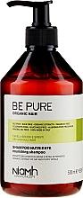 Parfüm, Parfüméria, kozmetikum Tápláló sampon száraz hajra - Niamh Hairconcept Be Pure Nourishing Shampoo