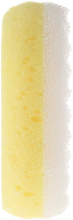 """Fürdőszívacs """"Relax"""",6018, sárga - Donegal"""