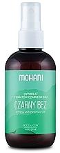Parfüm, Parfüméria, kozmetikum Bodza hidrolát arcra és testre - Mohani
