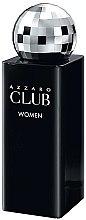 Parfüm, Parfüméria, kozmetikum Azzaro Club Women - Eau de toilette
