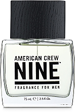 Parfüm, Parfüméria, kozmetikum American Crew Nine Fragrance For Men - Eau De Toilette