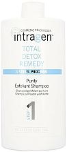 Parfüm, Parfüméria, kozmetikum Hajsampon exfoliant - Revlon Professional Intragen Detox Shampoo