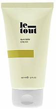 Parfüm, Parfüméria, kozmetikum Hidratáló testkrém - Le Tout Silky Body Cream