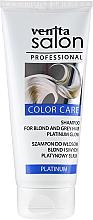 Parfüm, Parfüméria, kozmetikum Sampon - Venita Salon Professional Platinum Shampoo