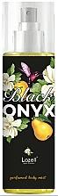 Parfüm, Parfüméria, kozmetikum Lazell Black Onyx - Testspray