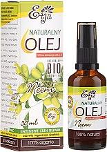 Parfüm, Parfüméria, kozmetikum Természetes nemm-fa magolaj - Etja Natural Neem Oil