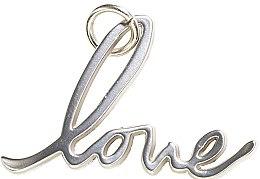 Parfüm, Parfüméria, kozmetikum Autó dísz medál - Yankee Candle Love Charming Scents Charm