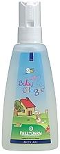 Parfüm, Parfüméria, kozmetikum Hidratáló Eau De Parfum gyermekeknek - Frezyderm Baby Cologne