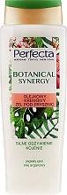 """Parfüm, Parfüméria, kozmetikum Tusoló krém-gél """"Argánolaj és goji bogyók"""" - Perfecta Botanical Synergy"""