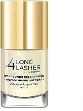 Parfüm, Parfüméria, kozmetikum Köröm szérum - Long4Lashes Nails Cica Recovery Care