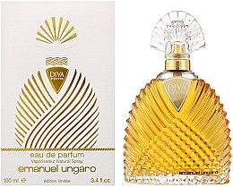 Parfüm, Parfüméria, kozmetikum Ungaro Diva Pepite Limited Edition - Eau De Parfum