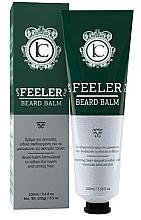 Parfüm, Parfüméria, kozmetikum Szakál balzsam - Lavish Feeler Beard Balm