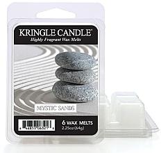 Parfüm, Parfüméria, kozmetikum Aromaviasz - Kringle Candle Wax Melt Mystic Sands