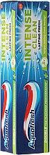 """Parfüm, Parfüméria, kozmetikum Fogkrém """"Intenzív tisztítás"""" - Aquafresh Intense Clean Lasting Fresh Toothpaste"""