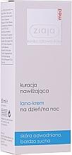 Parfüm, Parfüméria, kozmetikum Hidratáló arckrém - Ziaja Med