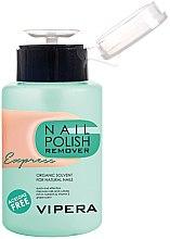 Parfüm, Parfüméria, kozmetikum Körömlakklemosó - Vipera Express Nail Polish Remover