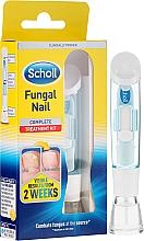Parfüm, Parfüméria, kozmetikum Körömerősítő lakk - Scholl Fungal Nail Treatment