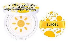 Parfüm, Parfüméria, kozmetikum Napvédő cushion - Elroel Pang Pang Big Sun Cushion SPF 50+