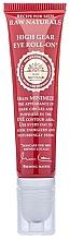 Parfüm, Parfüméria, kozmetikum Szemkontúr gél - Recipe For Men RAW Naturals High Gear Eye roll-on