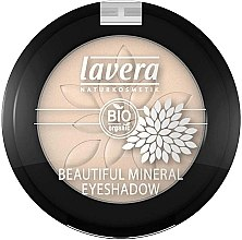 Parfüm, Parfüméria, kozmetikum Szemhéjfesték - Lavera Beautiful Mineral Eyeshadow Mono