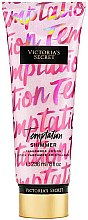 Parfüm, Parfüméria, kozmetikum Testápoló - Victoria's Secret Temptation Shimmer Body Lotion