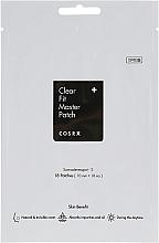 Parfüm, Parfüméria, kozmetikum Akné elleni tapasz - Cosrx Clear Fit Master Patch